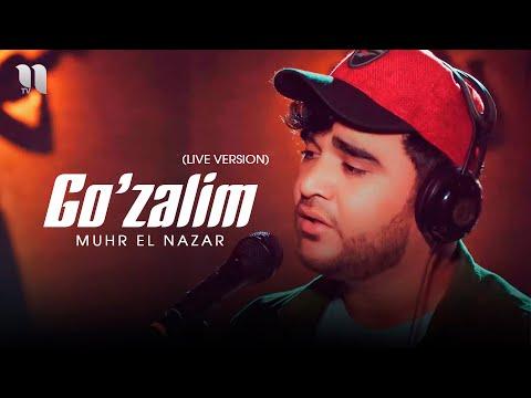 Muhr El Nazar - Go'zalim Live Version