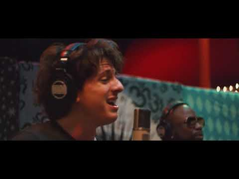 Charlie Puth feat Boyz II Men  If You Leave Me Now Studio Session