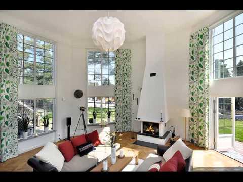 Gentil Modern Windows Interior | Modern Home Style