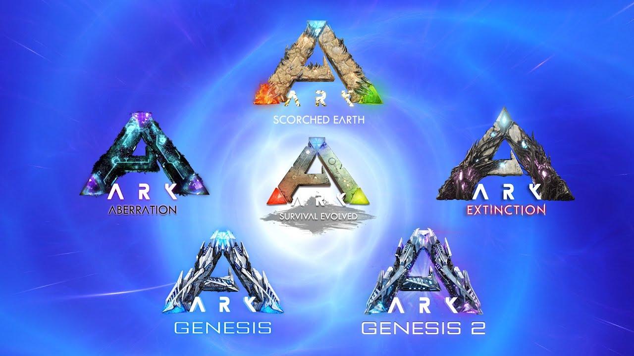 【PS4】『ARK Ultimate Survivor Edition』ローンチトレーラー ショートVer.