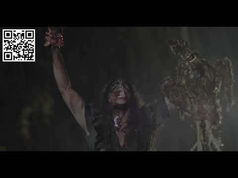 Diablo Rojo PTY teaser trailer - Sol Moreno Frago-directed Panamanian horror
