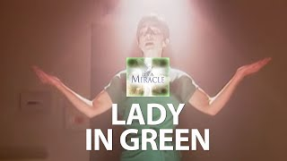 Lady in Green - It's a Miracle - 6033