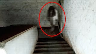 Top 5 Ghost Sightings 2020!! Unexplained Nightmare Videos Caught On Tape