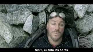 Rammstein - ohne  dich ( subtitulado español )