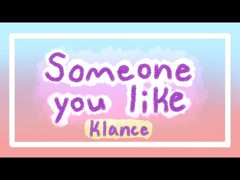 Someone You Like // KLANCE ANIMATIC (Voltron)