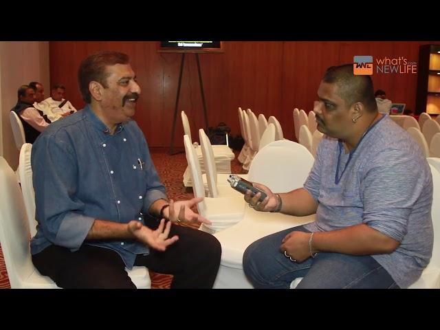Go Cheese Indian Chef Awards 2018 at Hyatt Regency - Part 3