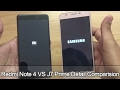 Xiaomi Redmi Note 4 vs Samsung J7 Prime !! Detail Comparision !! Full Comparision !! HINDI