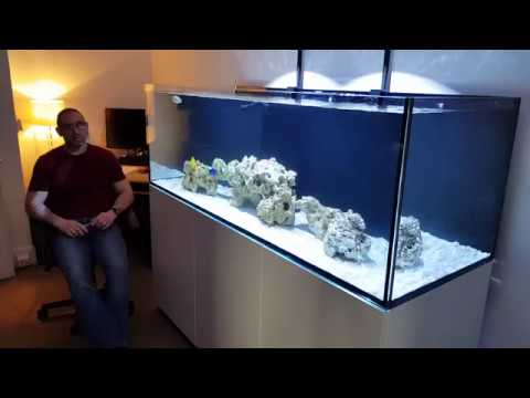 Red Sea REEFER 750 XXL. ***IT'S ALL GONE WRONG!!!!!***😲
