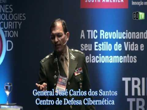 Falta dinheiro para a defesa cibernética brasileira