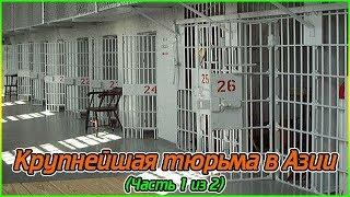 Крупнейшая тюрьма в Азии (Часть 1 из 2) (1080p)