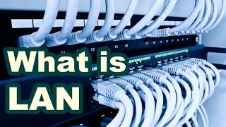 What is Local Area Network (Lan) (In Hindi)