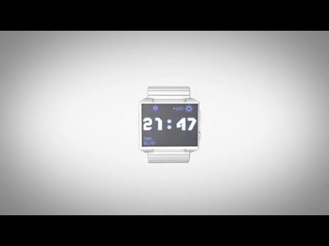 BeGo: First fully open source smartwatch