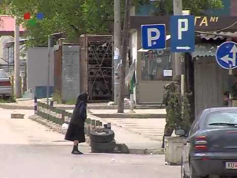 Куманово- градот каде се водеше урбана војна