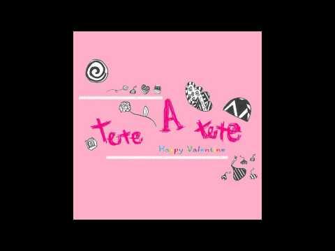 tete A tete - Happy Valentine (instrumental)
