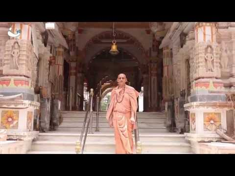 The Worlds First Swaminarayan Temple In Kalupur, Ahmedabad By Three P's Entertainment