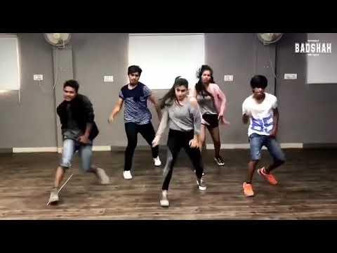 Hi Ni Hai Nakhra Tera Ni Best Dance Ever Ahmedabad