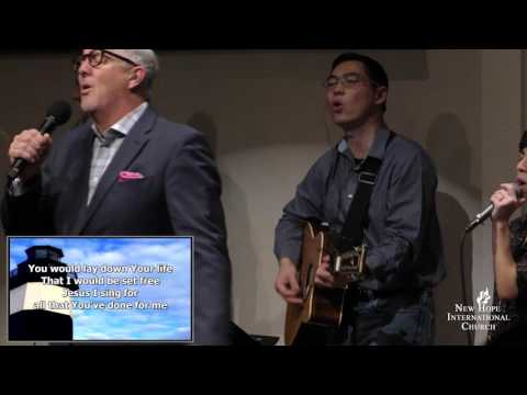 Revival service : Pastor Joe and Becky Cruse