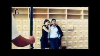 Behind-the-scene video of Lin Chiling & Liao Fan in 大周末 Hotspot magazine, China Thumbnail