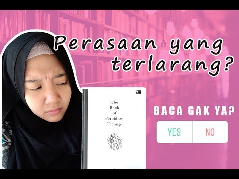 Third Video Review | The Book Of Forbidden Feelings By Lala Bohang