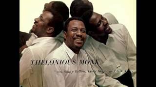 Thelonious Monk Quintet - Pannonica