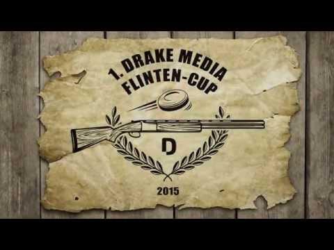 Drake Media Flinten-Cup 2015