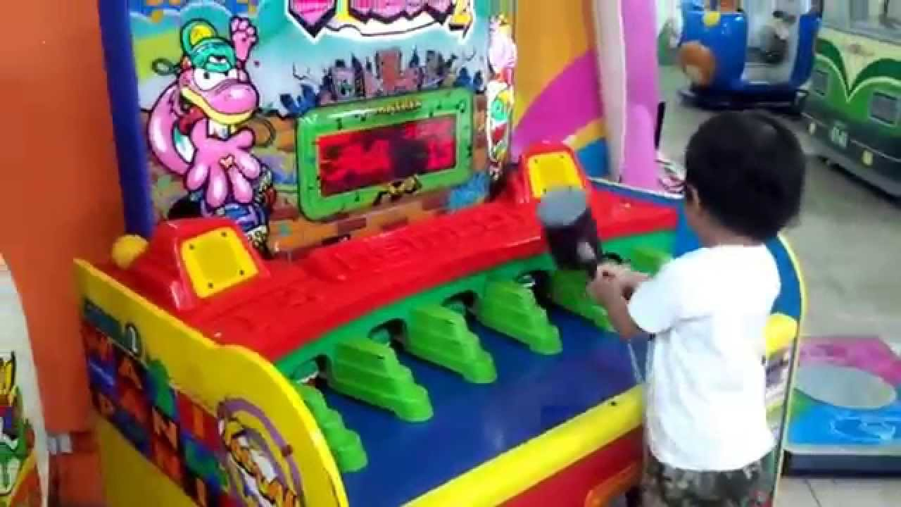 Kids Toys Crocodile Games For Kids Youtube