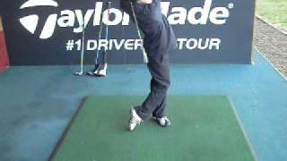 Christian Johnson 8 year old world class golfer