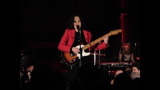 Anna Calvi - Swimming Pool - Live