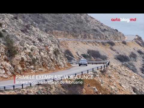 Skoda Octavia facelift - AutoBlog.MD NEWS