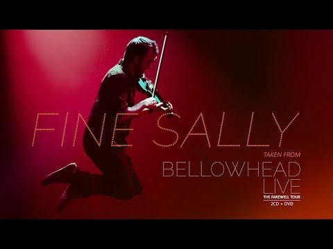 Bellowhead - Fine Sally (Live)