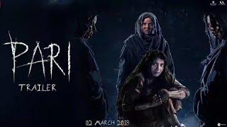 PARI Movie Full Story Reveal   PARI Trailer Breakdown