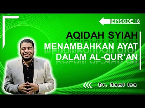 19 Penyelewengan Syi`ah Terhadap Al Qur`an