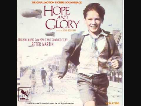 Hope and Glory Vocal by Helen Sava