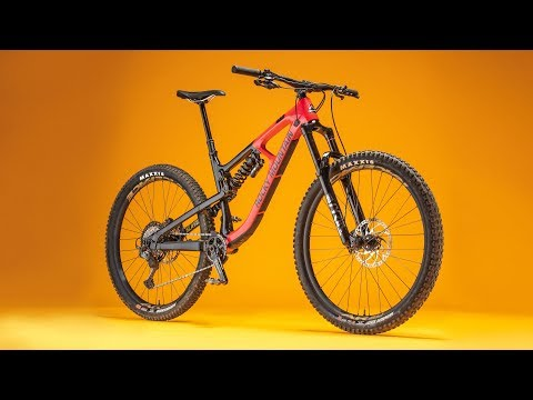 Rocky Mountain Slayer Review - 2020 Bible Of Bike Tests