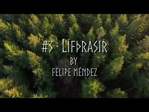 #3 - Lifthrasir - Original song by Felipe Méndez