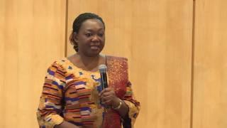 IPDC Talks - Speaker Nnenna Nwakanma's full speech on SDG 5: Gender Equality thumbnail