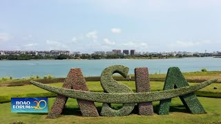 The Heat: Boao Forum for Asia