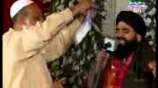 Aik main hi nahin un par qurban zamana hai shahzad hanif madani by mehfil naat data nagar badami bagh lahore