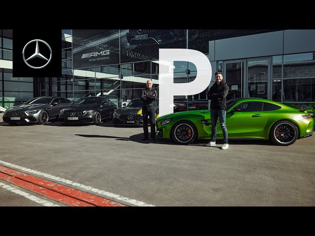 INSIDE AMG – Performance Wheels | Innovation and Design