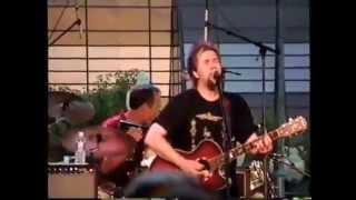 David Pack Ambrosia Life Beyond LA live Indiana 6-25-99