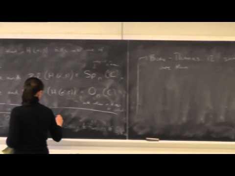 Thin Monodromy Groups (GGD/GEAR Seminar)