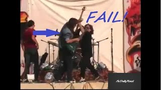The Worst Bands In The World Compilation! Pt. 1