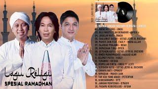 20 Lagu Religi Terpopuler 2021 Chrisye Ungu Opick Lagu Religi Spesial Ramadhan MP3