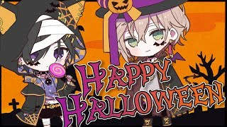 【Cover】Happy Halloween / RIZnote【奏手イヅル×律可】