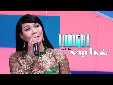 Tonight with Viet Thao - Episode 31 (Special Guest: NGOC HUYEN)
