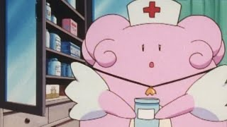 Jessie and an Old Friend! | Pokémon: The Johto Journeys | Official Clip