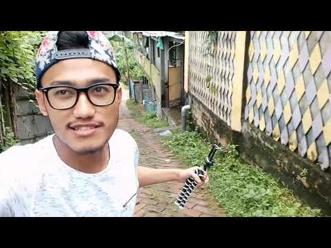 VLOG #24 : Happy Valley in Agartala, Tripura?
