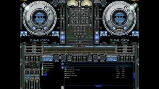 DJ MALLORCA - Beat it (Micheal Jackson) Techno