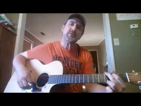Then They Do, Trace Adkins, cover, Jesse Allen