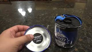 HMDX Jam Classic Bluetooth Speaker: Unboxing and Review